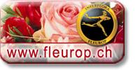 Fleurop.ch: 12% Rabatt auf alle Blumen und Geschenke