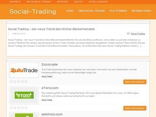 Social-Trading.ch